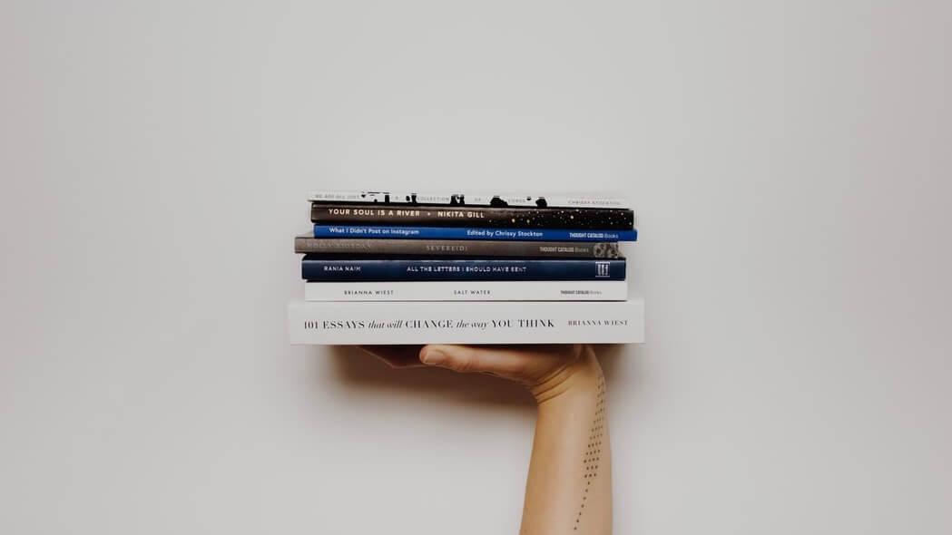ブログ運営に関する本
