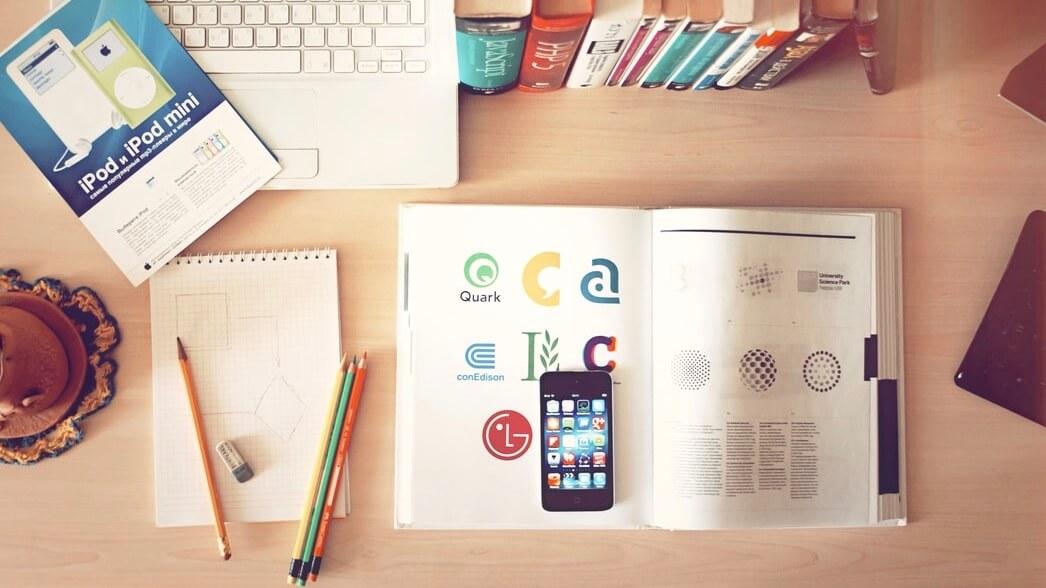 ウェブデザイナーのためのデザイン書