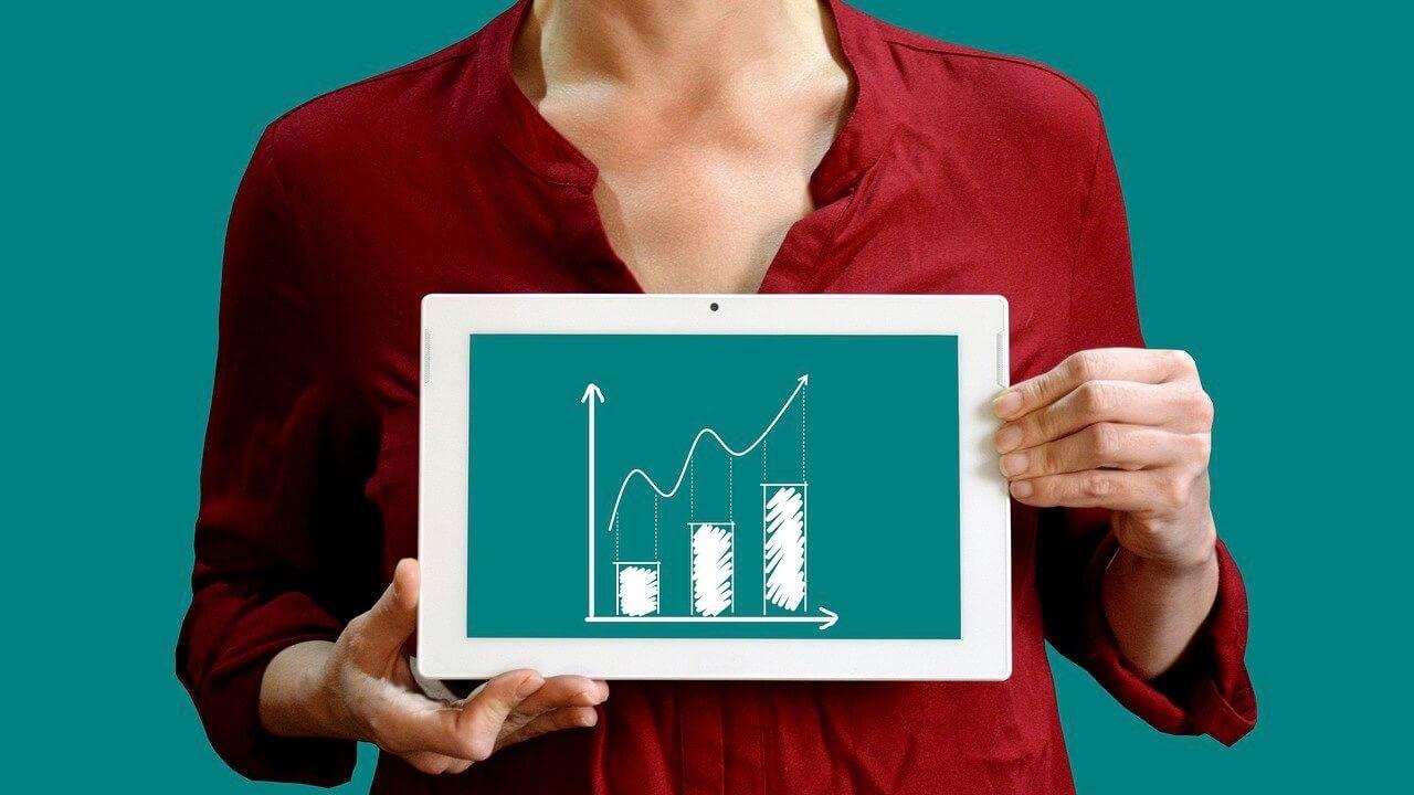 ブログの収益を上げる始め方