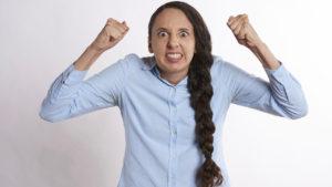 嫌いな上司からのストレスを軽減させる方法