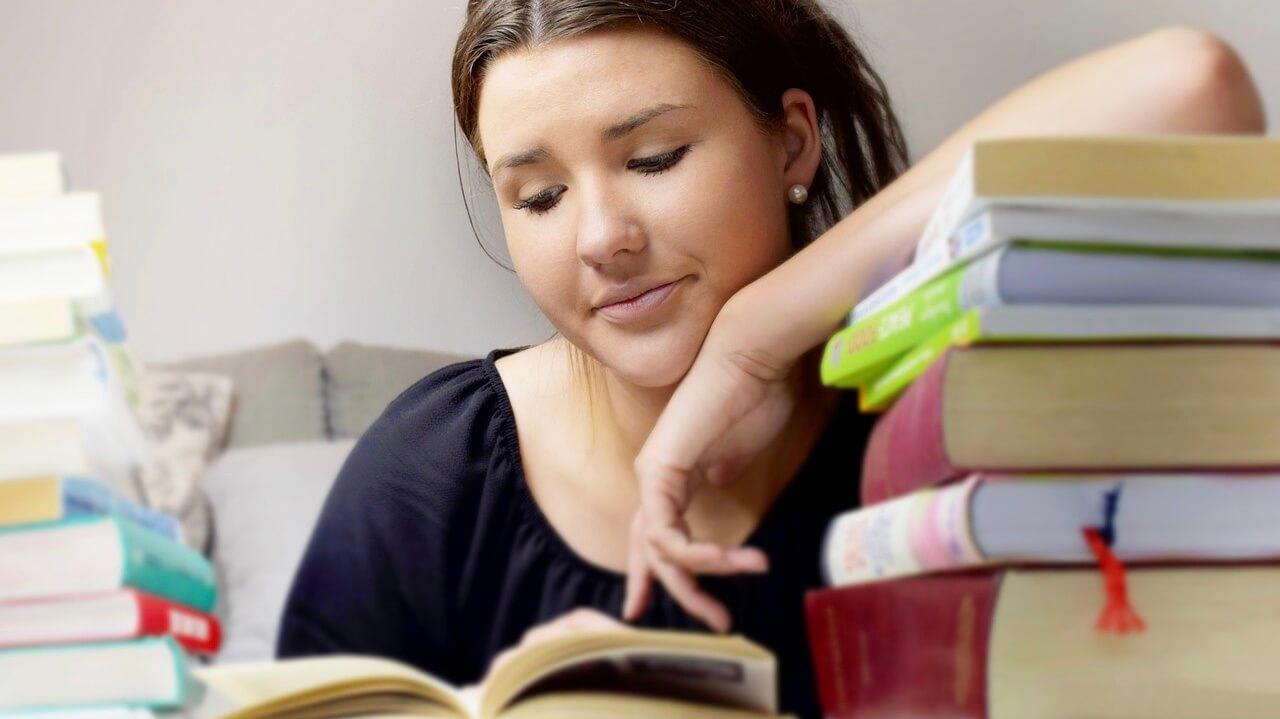 ブログのマインドを学べるおすすめの本