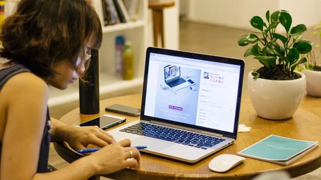 【一番シンプル】WordPressでブログを始める方法【初心者向け】