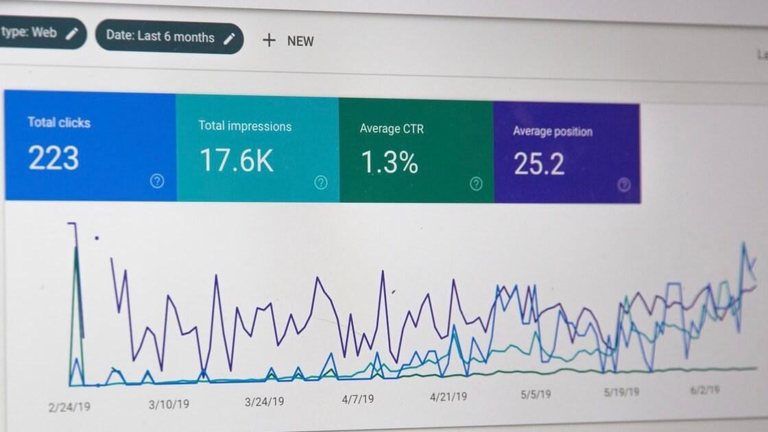 ブログのPVやアクセスが伸びる時期はいつから?【3カ月100記事】