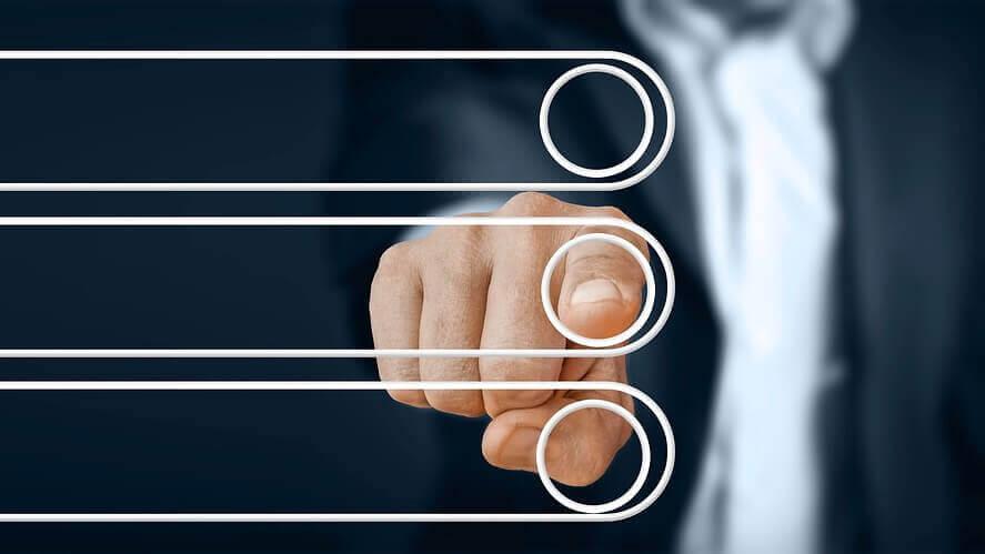仕事の課題の見つけ方|成長や出世のために必要な課題発見力