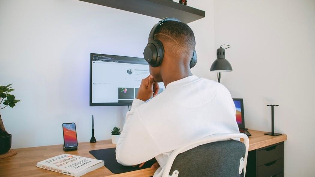 仕事の集中力を上げる方法